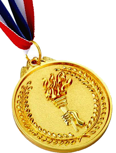Sports Medal